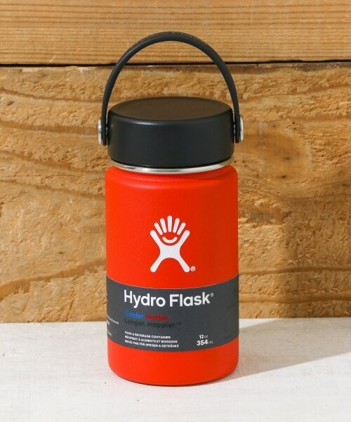 URBAN RESEARCH Sonny Label(アーバンリサーチサニーレーベル)/Hydro Flask 12oz WIDE MOUTH/5089021-73SL