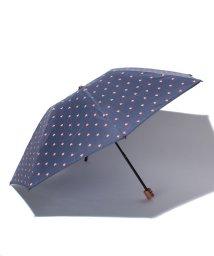 en recre/【CASSELINI】折り畳み式ハート柄アンブレラ/500332353