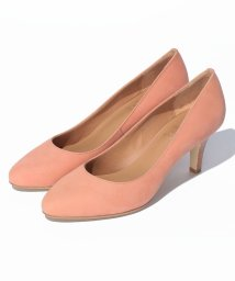 INTER-CHAUSSURES IMPORT/【ABOVE AND BEYOND】アーモンドトウプレーンパンプス/500332518