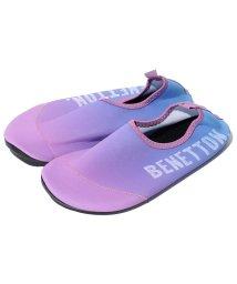 VacaSta Swimwear/【BENETTON】アクアシューズ/500331909