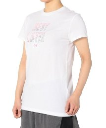 UNDER ARMOUR/アンダーアーマー/レディス/UA REST LATER SS/500349436