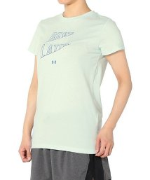 UNDER ARMOUR/アンダーアーマー/レディス/UA REST LATER SS/500349437