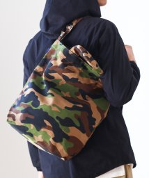 green label relaxing/[バグゥ] BC BAGGU DUCK BACK トートバッグ/500351664