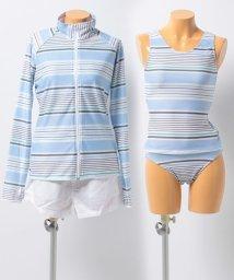 VacaSta Swimwear/【FILA】4点セット水着/500341316