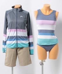 VacaSta Swimwear/【FILA】4点セット水着/500341317