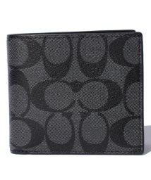 COACH/COACH(コーチ)二つ折り財布(小銭入れ付)/500350063