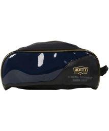 ZETT/ゼット/シューズケース/500353544