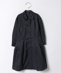 AZUL by moussy(kids)/ウエスト切替トレンチコート/500336878