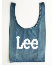 haco!/Lee ショッピングバッグみたいなしっかり素材のコンビニエントエコバッグ/500343124