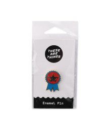 ROSE BUD/メッセージモチーフピンバッチ/500360500