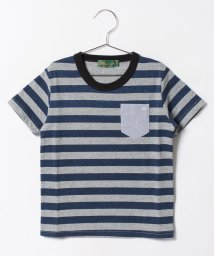 KRIFF MAYER(Kids)/ポケフレークTEE(120〜160cm)/500350546