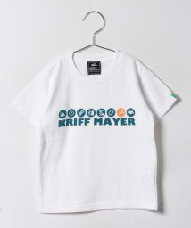 KRIFF MAYER(Kids)/アウトドアTEE(110〜130cm)/500350552