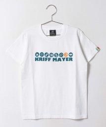 KRIFF MAYER(Kids)/アウトドアTEE(140〜160cm)/500350553