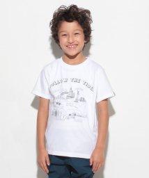KRIFF MAYER(Kids)/アートTEE(シャーク)(110〜130cm)/500350556