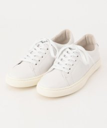 ICB(LARGE SIZE)/【25cm-25.5cm展開】Leather Lace up スニーカー/500370395