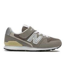 New Balance/ニューバランス/キッズ/KV996CWY/500372057