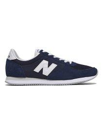 New Balance/ニューバランス/メンズ/U220NV D/500372094