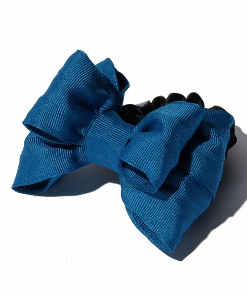 LANVIN en Bleu(ランバンオンブルー)/ワイヤーリボンシュシュS/3766007