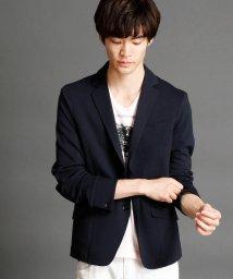 NICOLE CLUB FOR MEN/長袖カットジャケット/500370696