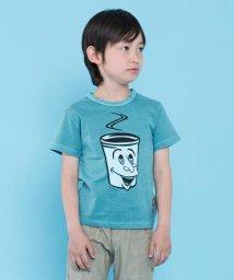 SHIPS KIDS/Cloveru:プリント TEE 2(100~160cm)/500373414