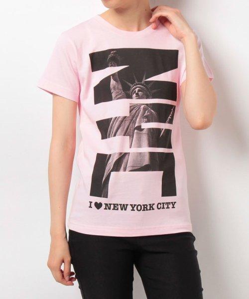 GooTee(グーティー)/I LOVE NYC/GTSST402
