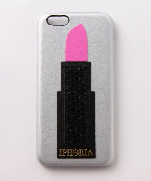 NOLLEY'S(ノーリーズ)/【IPHORIA/アイフォリア】 BEAUTY SALON iPhone Case (for iPhone6/6S)/60410515003