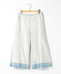 NOLLEY'S/S 【Sea New York/シー ニューヨーク】 Washed out Culottes (SS16-52)/500383522