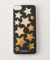 NOLLEY'S/【IPHORIA/アイフォリア】 LIQUIS STARS iPhone Case (for iPhone7)/500383872