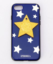 NOLLEY'S/【IPHORIA/アイフォリア】 STAR NIGHT BLUE iPhone Case (for iPhone7)/500384132