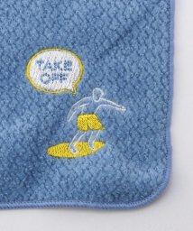NOLLEY'S goodman/1WEEK刺繍 タオル/ハンカチ/500384774
