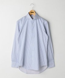 NOLLEY'S goodman/ダブルフェイス カッタウエイシャツ/500385088