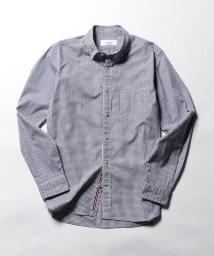 NOLLEY'S goodman/パラシュートボタンダウンシャツ/500385233