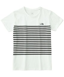THE NORTH FACE/ノースフェイス/レディス/S/S CEOABRDR T/500389063