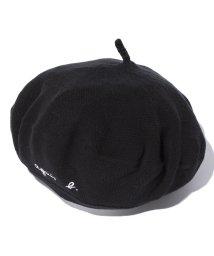 agnes b. ENFANT/A005 E BERET 帽子/500375730