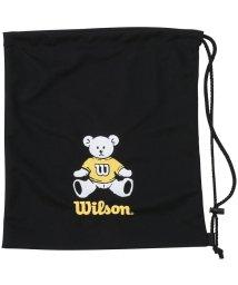 WILSON/ウィルソン/WILSON BEAR GLOVE BAG YE/500390770