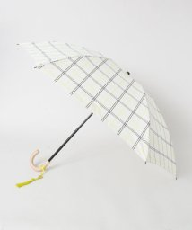 URBAN RESEARCH/Saison Tourne Umbrella チェック傘/500391061