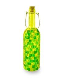 haco!/モザイクボトル LEDライトBLOCK/500380459