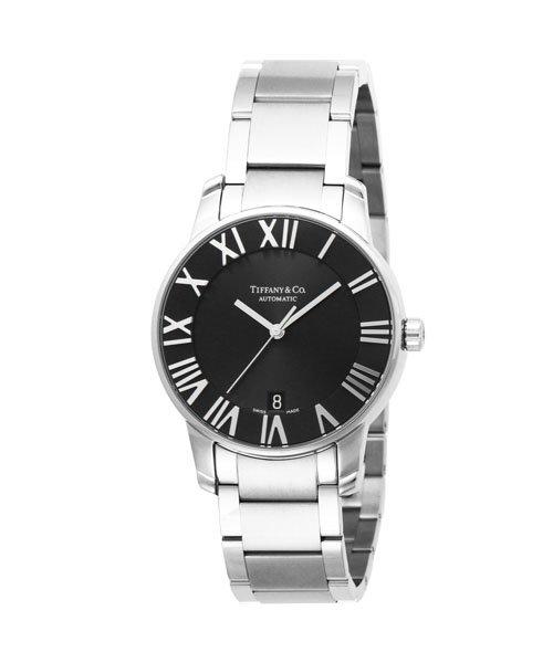 Tiffany & Co.(ティファニー)/TIFFANY(ティファニー) 腕時計 Z1800.68.10A10A00A◎/Z18006810A10A00A