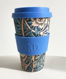 haco!/【mer3月号掲載】ecoffee cup WILLIAM MORRIS 14oz/500391656
