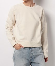 LEVI'S LADY/LMC CREW FLEECE OATMEAL/500388718