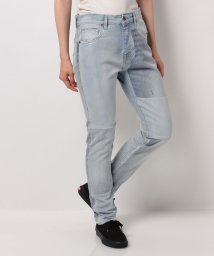 LEVI'S LADY/LMC SLOUCHY TAPER LMC BARRIER BLUE/500388725