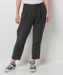 LEVI'S LADY/LMC MILITARY CROP BLACK XX/500388738