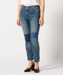LEVI'S LADY/721 VINTAGE ASIA SKINNY COURAGE BLUE/500388745