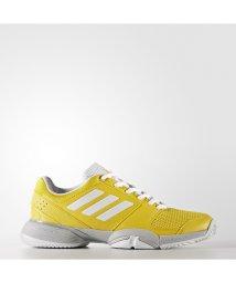 adidas/アディダス/レディス/BARRICADE CLUB XJ AC/500400251