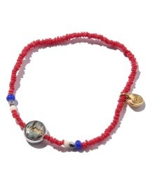 nano・universe/Medaille Bracelet Mix/500393129