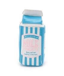 PINK-latte/ミルクパックポーチ/500402667
