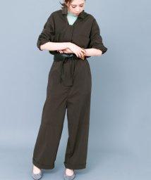 URBAN RESEARCH/【KBF】変形ジャンプスーツ/500396005