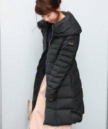 NOBLE/【追加】TATRAS別注ロングダウン/500405047