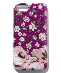 MIIA/オリジナル花柄iphone7ケース/500408023