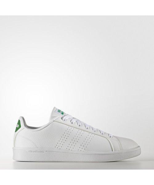 adidas(アディダス)/アディダス/CLOUDFOAM VALCLEAN/54765243